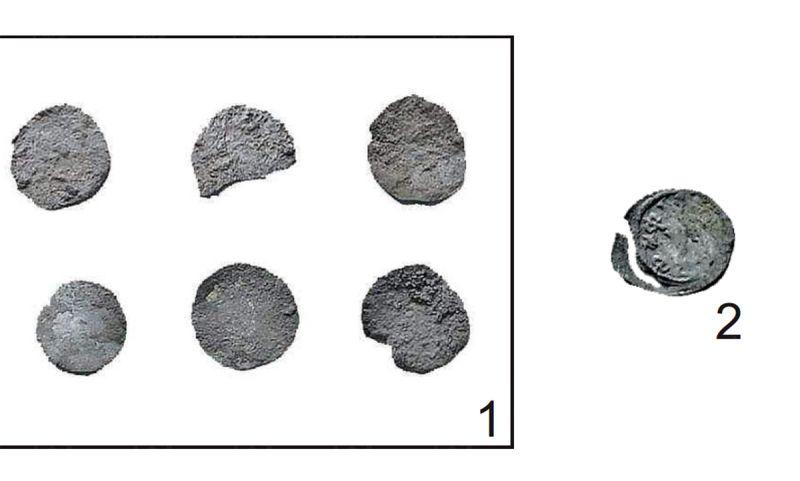 Najnovšie archeologické výskumy na Slovensku Hxxl2x11