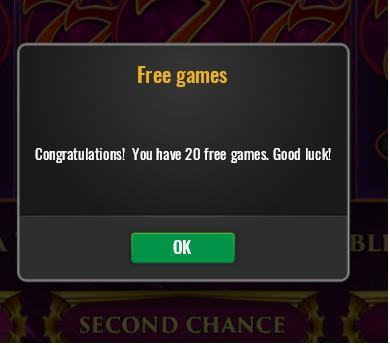 Inter Casino 10 Free Spins bez depozytu - Page 2 7sins10