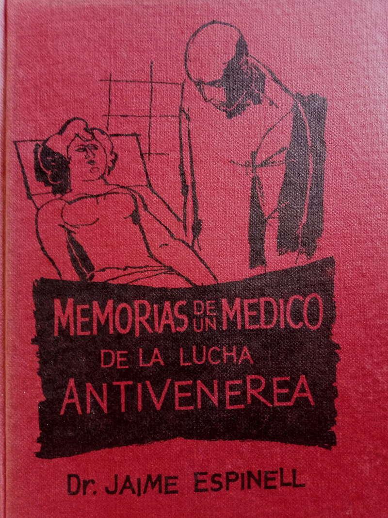 Prostitución en la posguerra española 2017-014