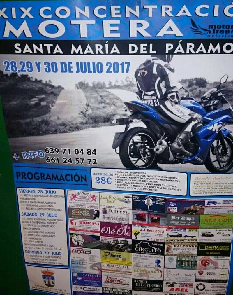 R413-29/30JUL - SANTA MARIA DEL PARAMO Photo_10