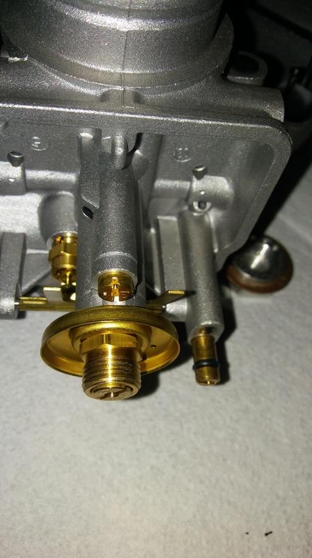 Consejo sobre carburador para montesa cappra vf 250. 20170811