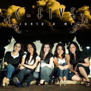 C-FIVE -  Junto a Mi - Pistas 300x3017