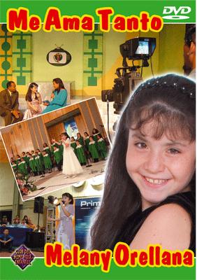 busco pista QUERIDO JESÚS de Melany Orellana Melany10
