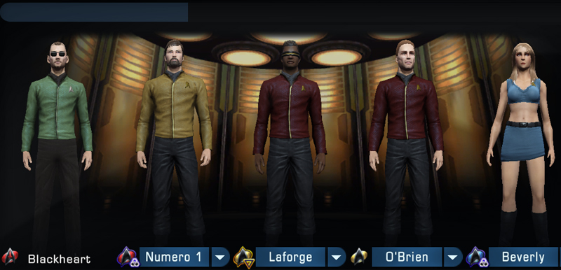 Star Trek Ambassador - Comment participer Crew10