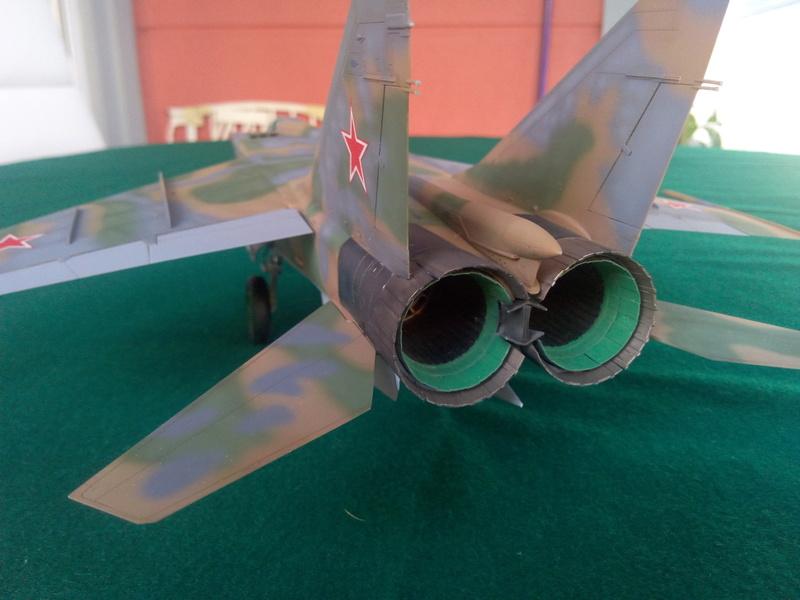 MiG-25RBF, ICM 1/48 Img_2011