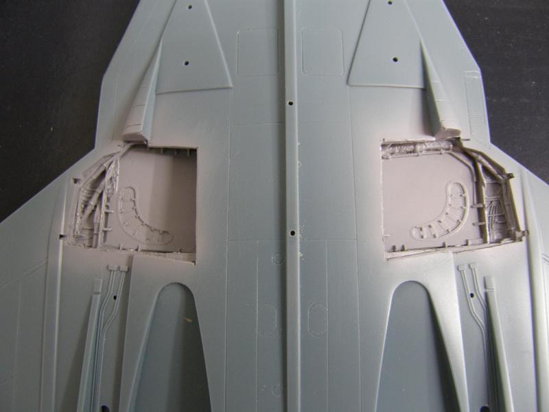 Su-27, Academy 1/48 P8300010