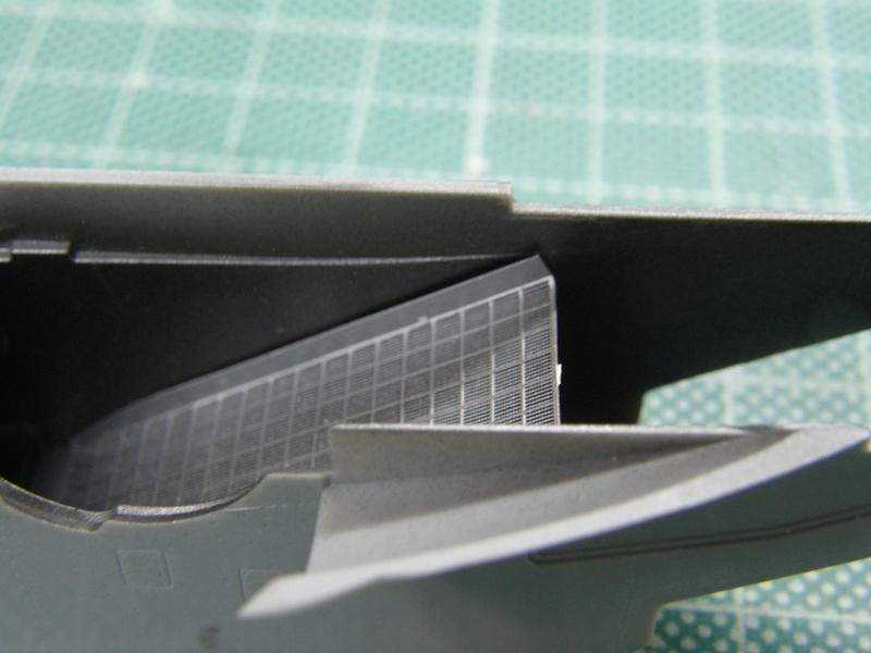 Su-33, Kinetic 1/48 P9250022
