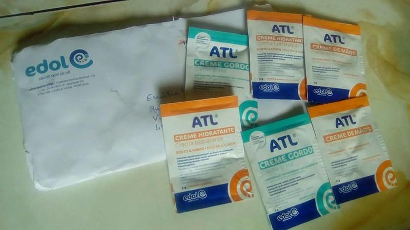 Amostras Edol - Cremes ATL [Recebido]  [Com video] - Página 2 21078710