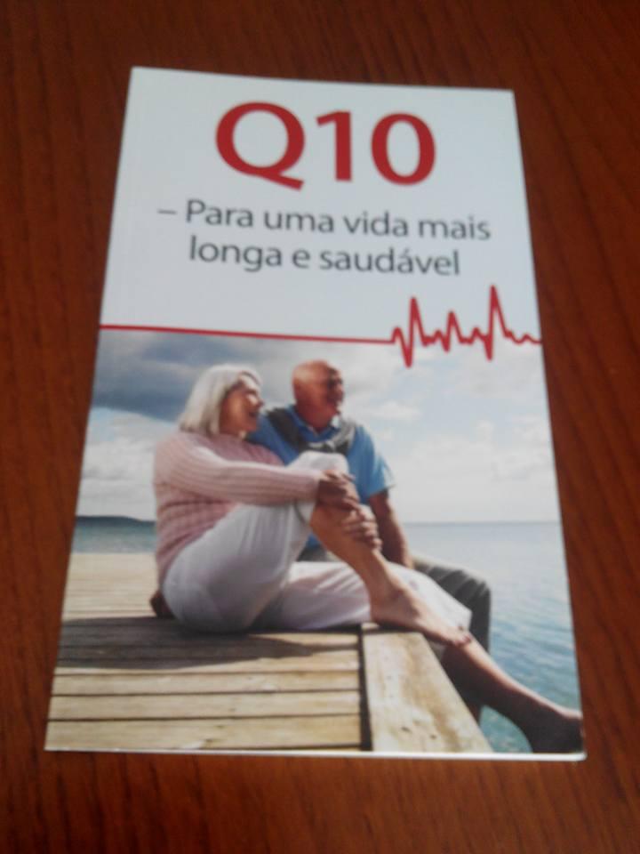 """[Recebido] Amostra - livro """"Q10 - para uma vida mais longa e saudável"""" - Página 4 22007310"""