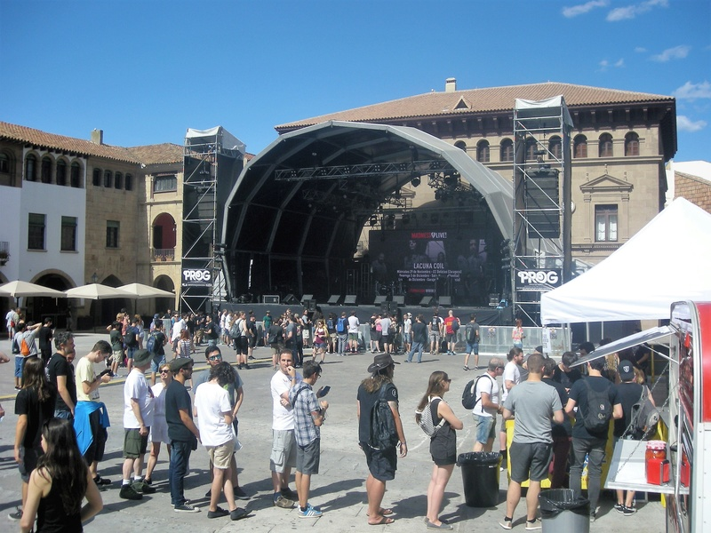 Be Prog!... Barcelona 110