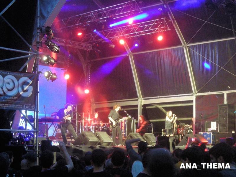 Be Prog!... Barcelona Anathe10