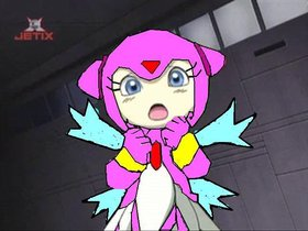 THÉORIE : Cosmo = Lumina ? Arc Metarex = Sonic Heroes ? Lumina10