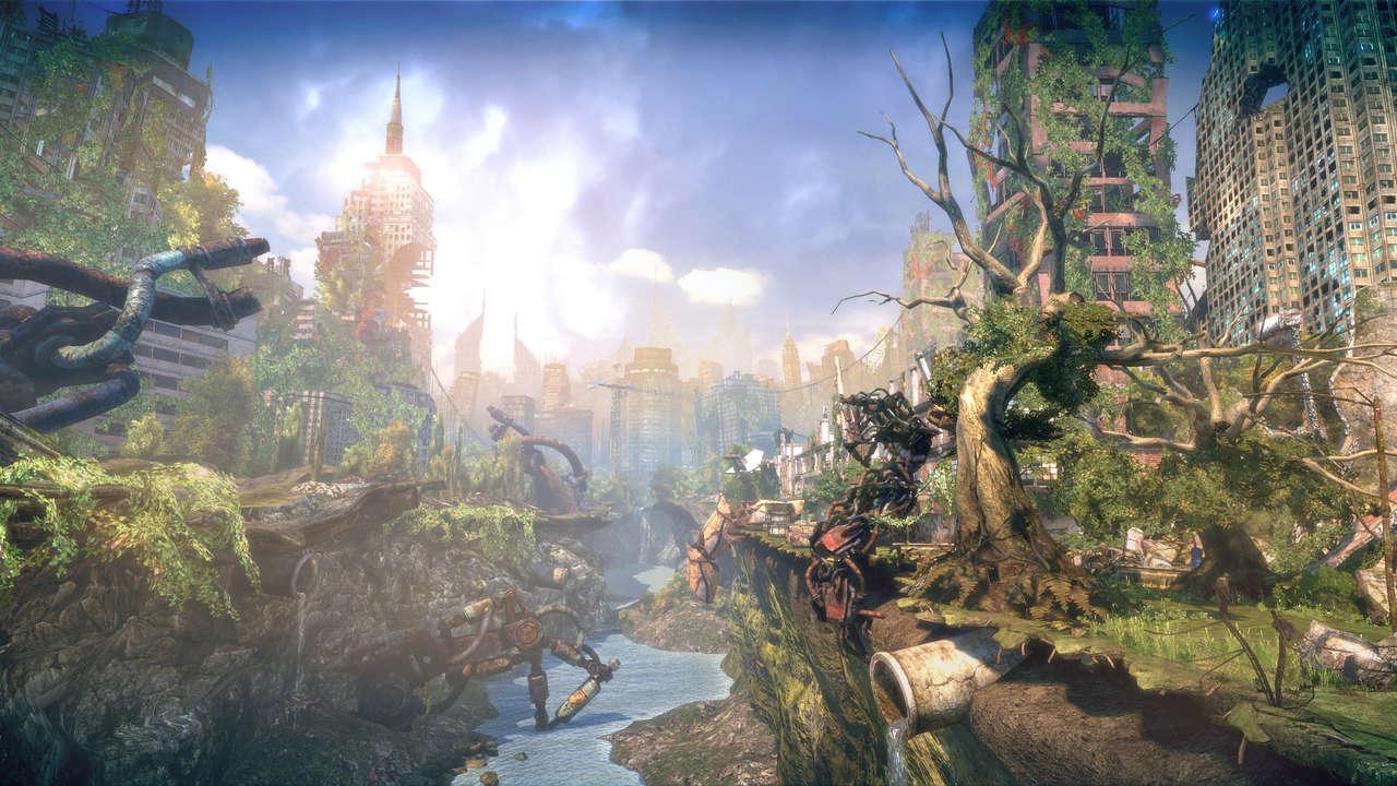 Pergamino XXXVII: De los árduos caminos que hay que recorrer por un buen fin. Enslav11