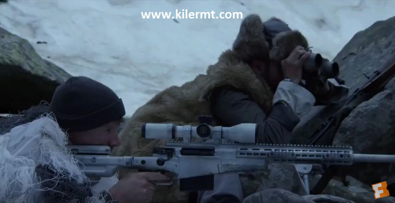 """SNIPER GHOST SHOOTER"" 3e9a8e10"
