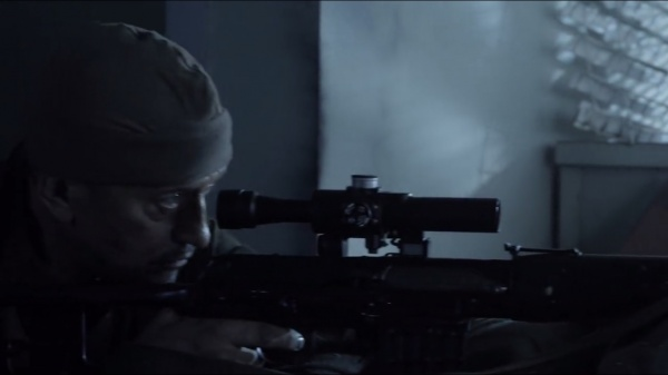 """SNIPER GHOST SHOOTER"" 8ca77710"