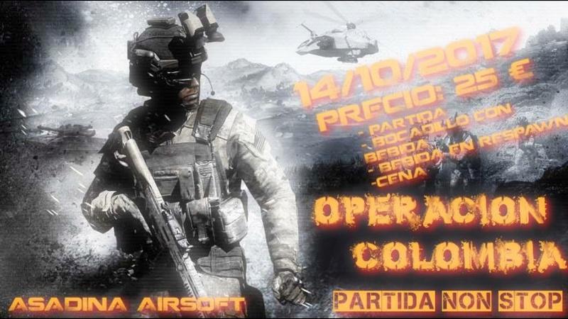 "Partida Salamanca ""Asadina Airsoft"" Operación Colombia 14/10/17 96f50210"