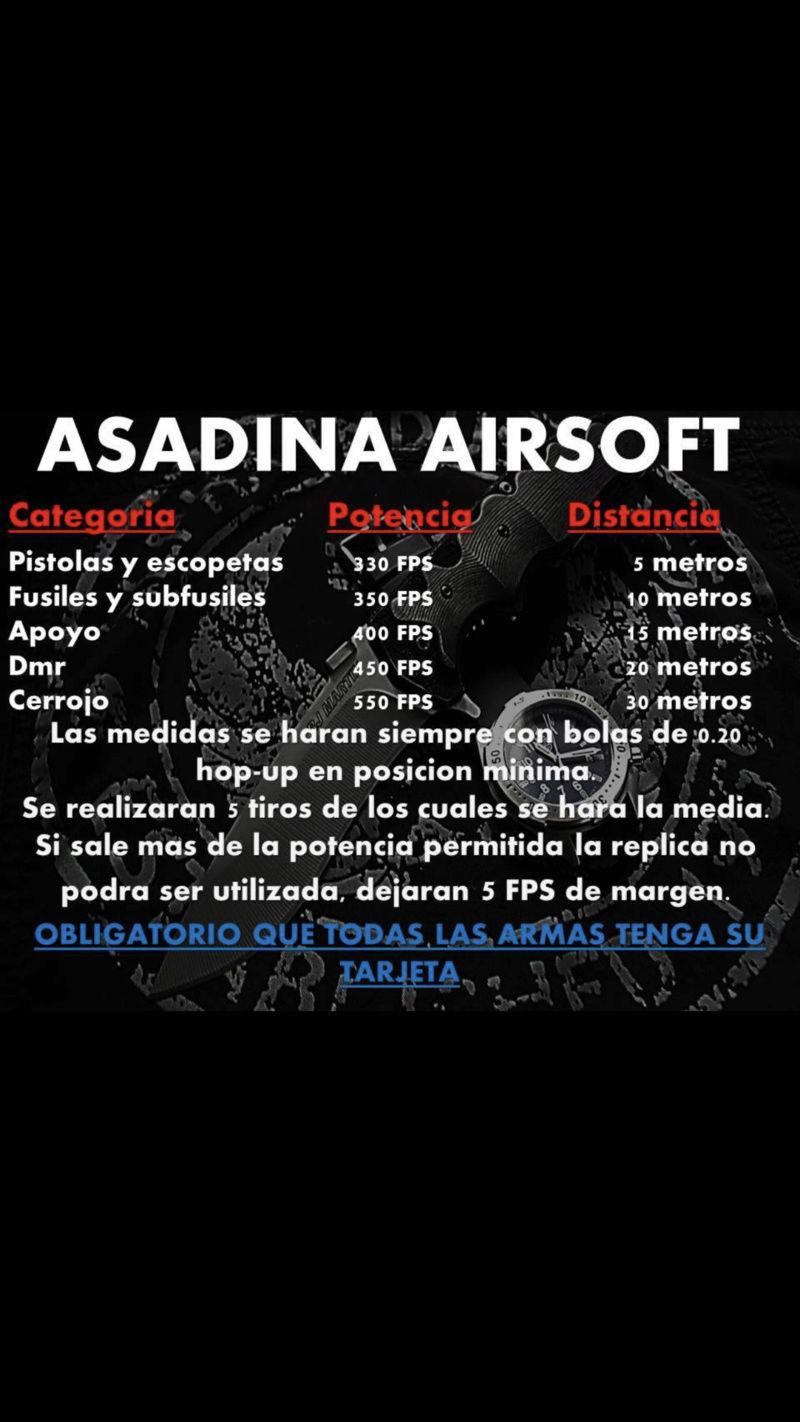 "Partida Salamanca ""Asadina Airsoft"" Operación Colombia 14/10/17 Bdc8f810"