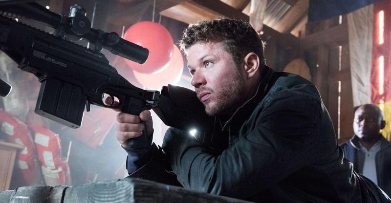 """Netflix SERIE """"SHOOTER"""" D64fbf10"""