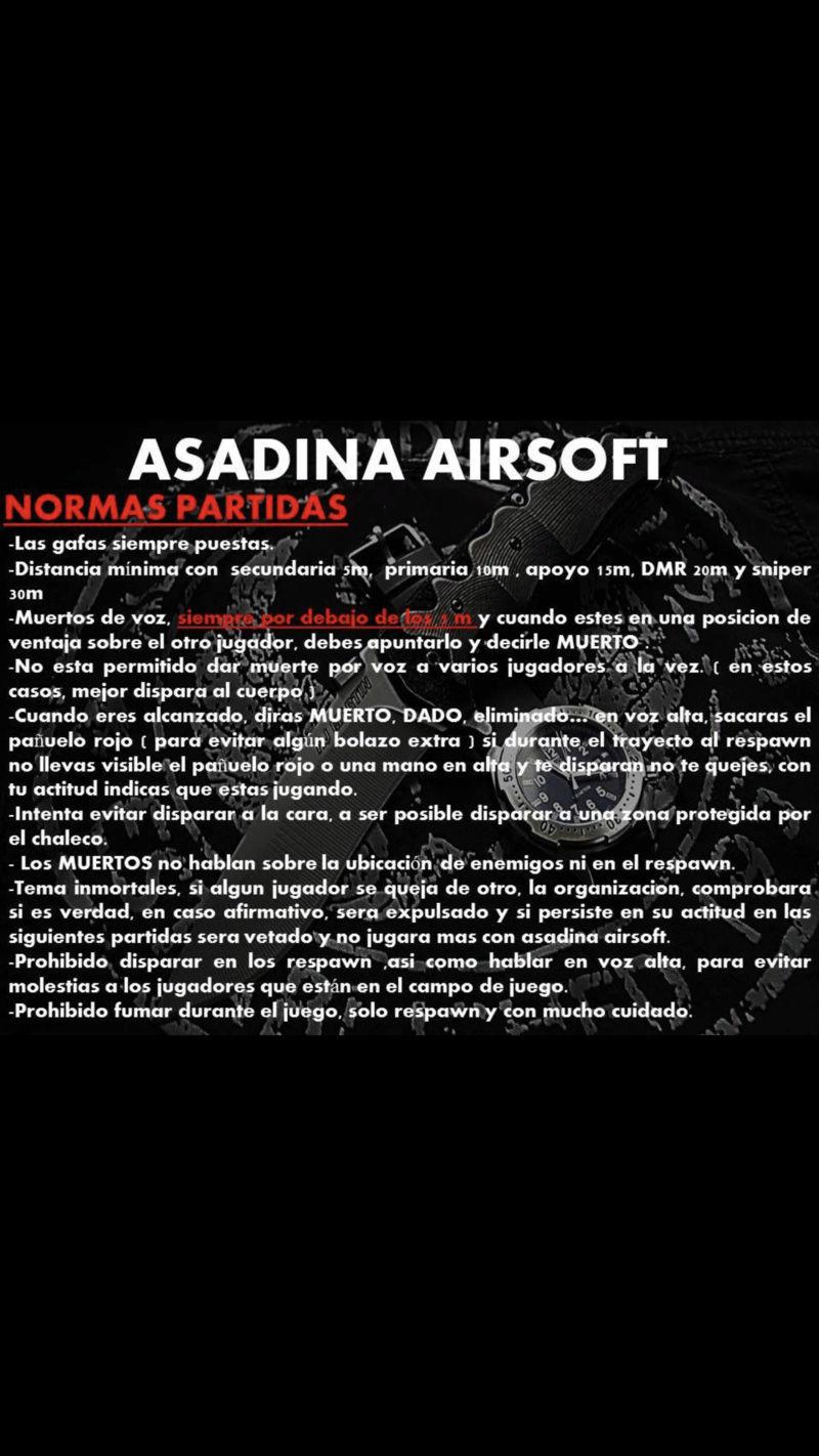 "Partida Salamanca ""Asadina Airsoft"" Operación Colombia 14/10/17 Fb8d0210"