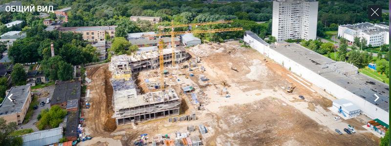 Строительство ЖК Нормандия - Страница 4 110
