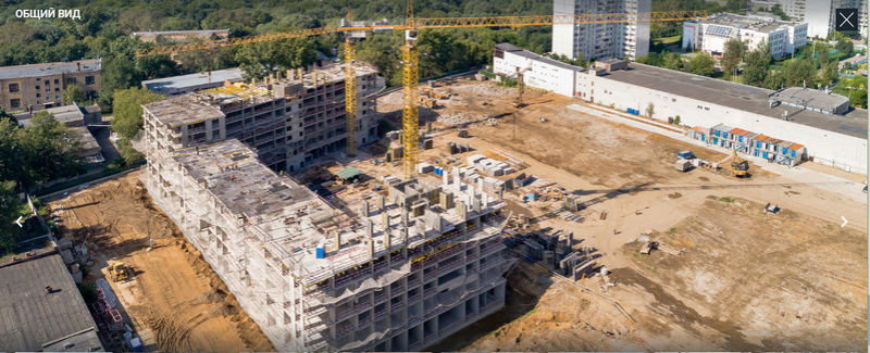 Строительство ЖК Нормандия - Страница 6 23femu10
