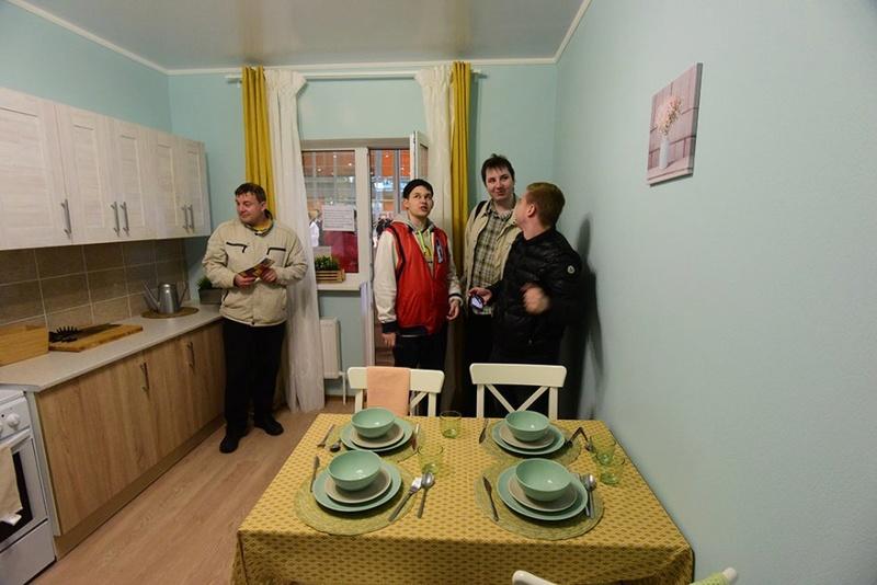 Как изменились планировки жилья в Москве за последние полвека 75499610