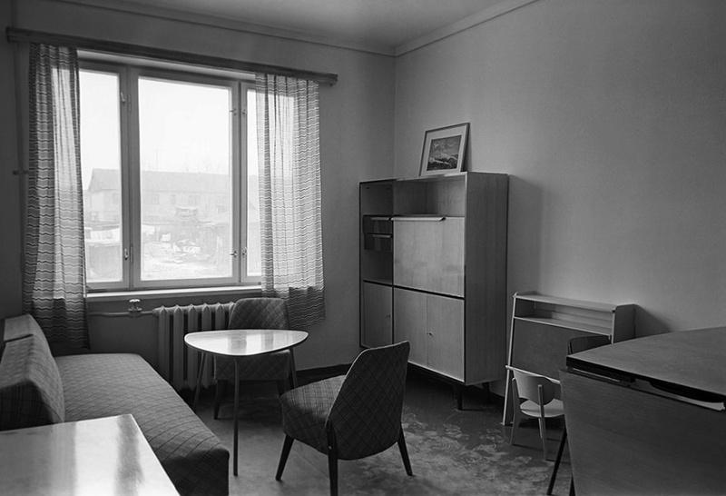 Как изменились планировки жилья в Москве за последние полвека I310