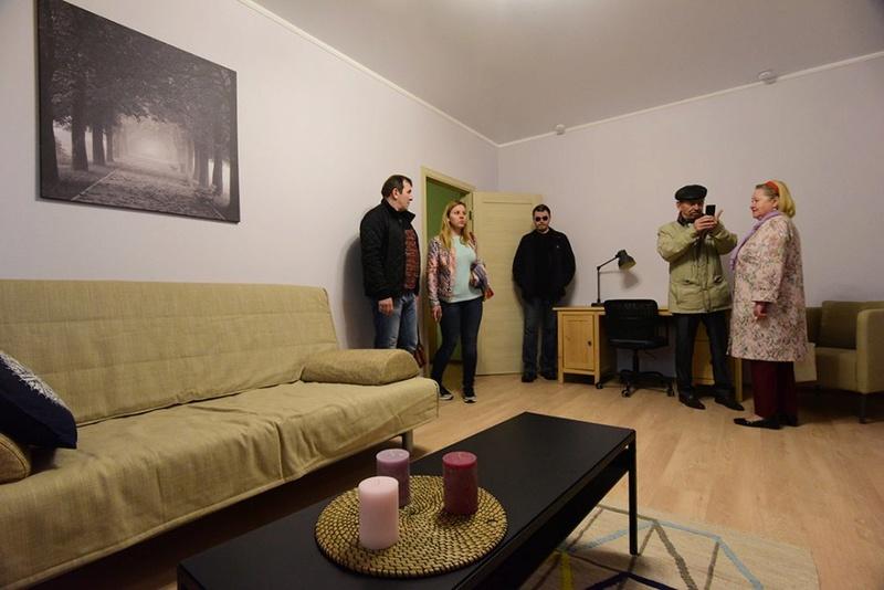 Как изменились планировки жилья в Москве за последние полвека I410