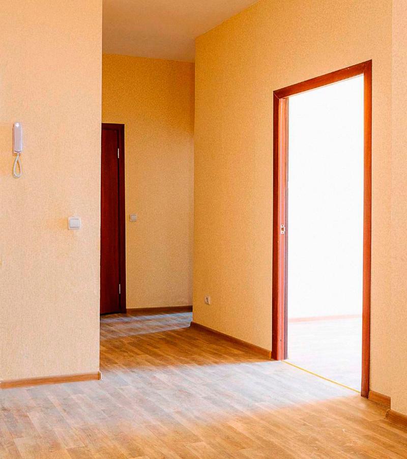 Как изменились планировки жилья в Москве за последние полвека I711