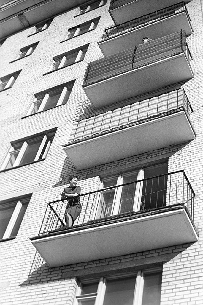Как изменились планировки жилья в Москве за последние полвека I810