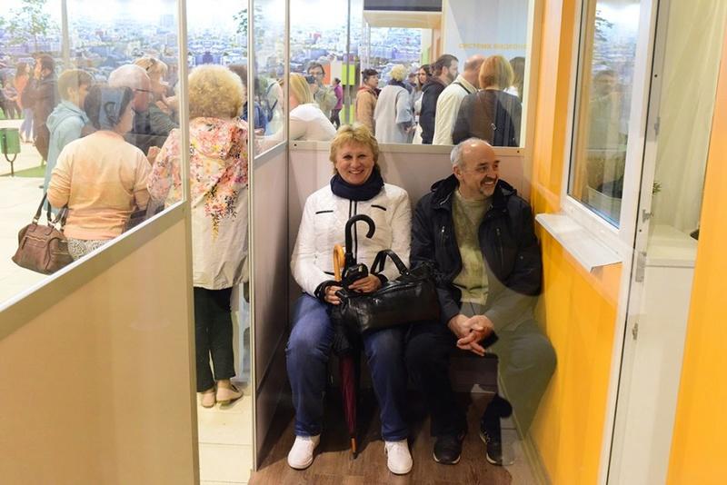 Как изменились планировки жилья в Москве за последние полвека I811