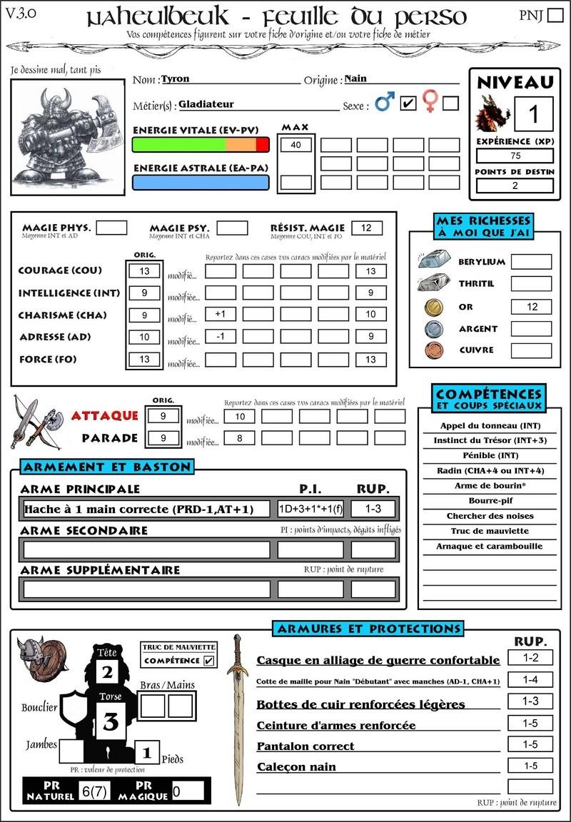 Tyron, nain gladiateur Tyron-16
