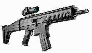 Armamento Utilizado Transf11