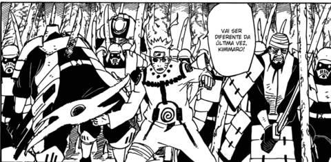 Kimimaro é kage baixo ou kage médio? - Página 2 Naruto11
