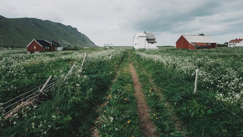 Роскошные пейзажи Норвегии - Страница 21 0ineg_10