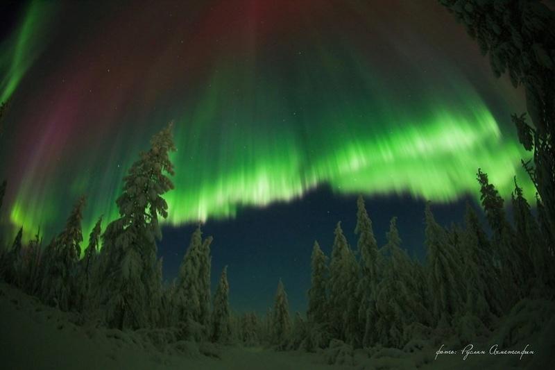 Звёздное небо и космос в картинках - Страница 38 14987410