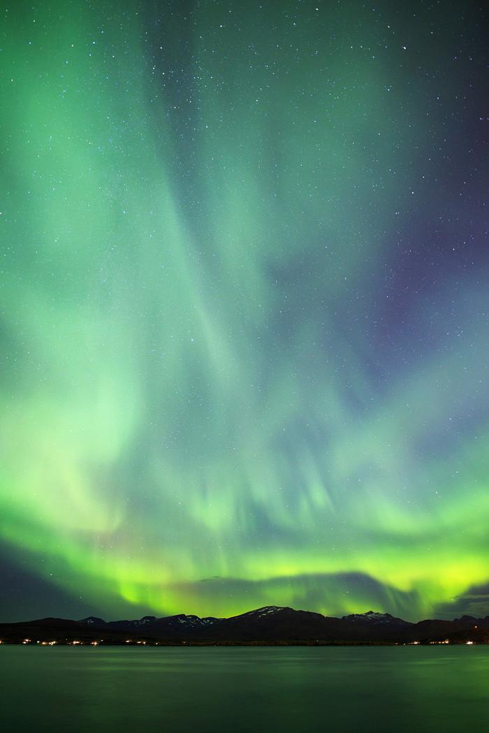 Роскошные пейзажи Норвегии - Страница 21 15058010