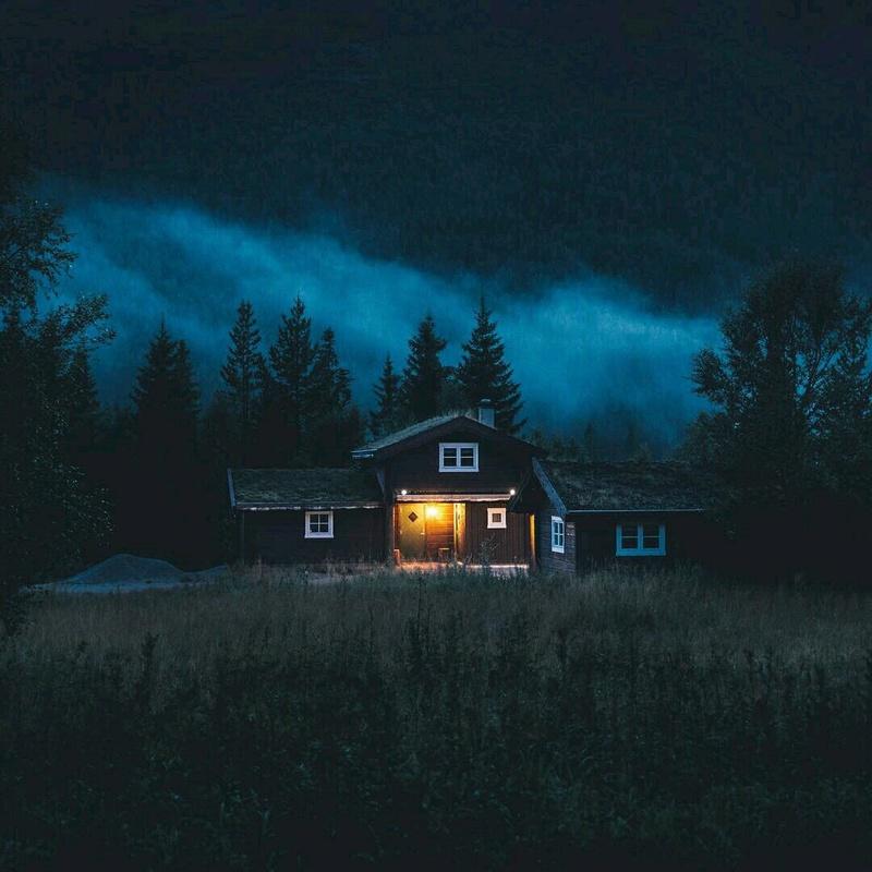 Роскошные пейзажи Норвегии - Страница 21 5zvxjk10