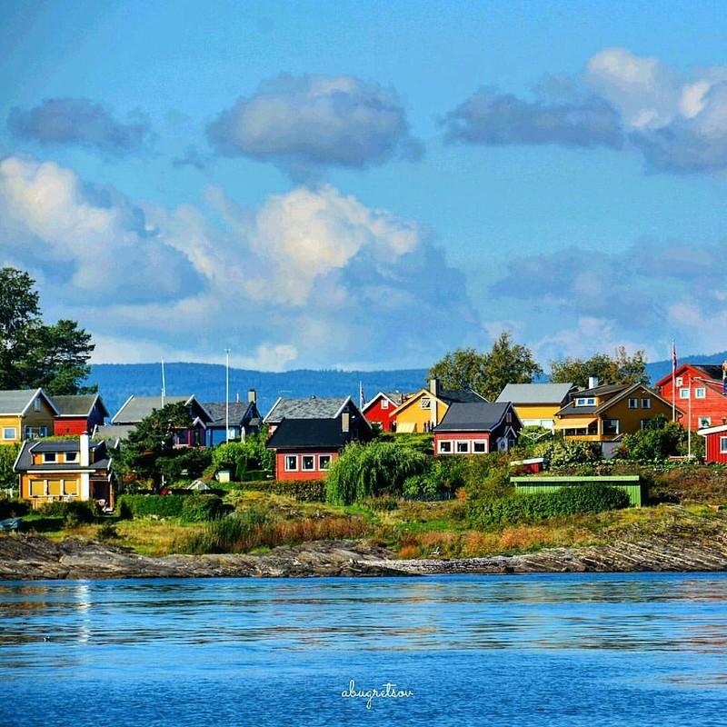 Роскошные пейзажи Норвегии - Страница 20 B-hmda10