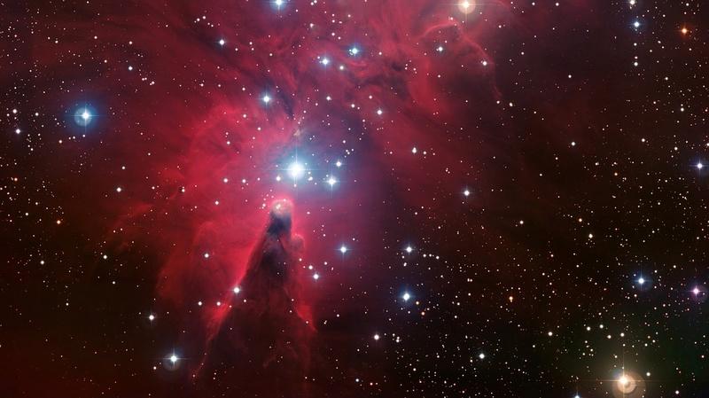 Звёздное небо и космос в картинках - Страница 37 Cone-f10