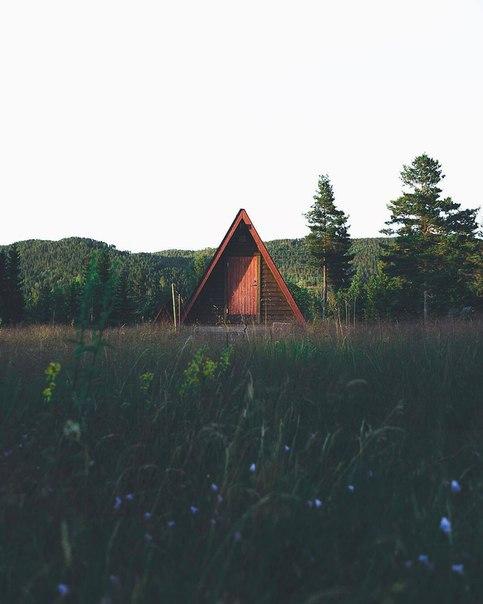 Роскошные пейзажи Норвегии - Страница 21 Fyfm1h10