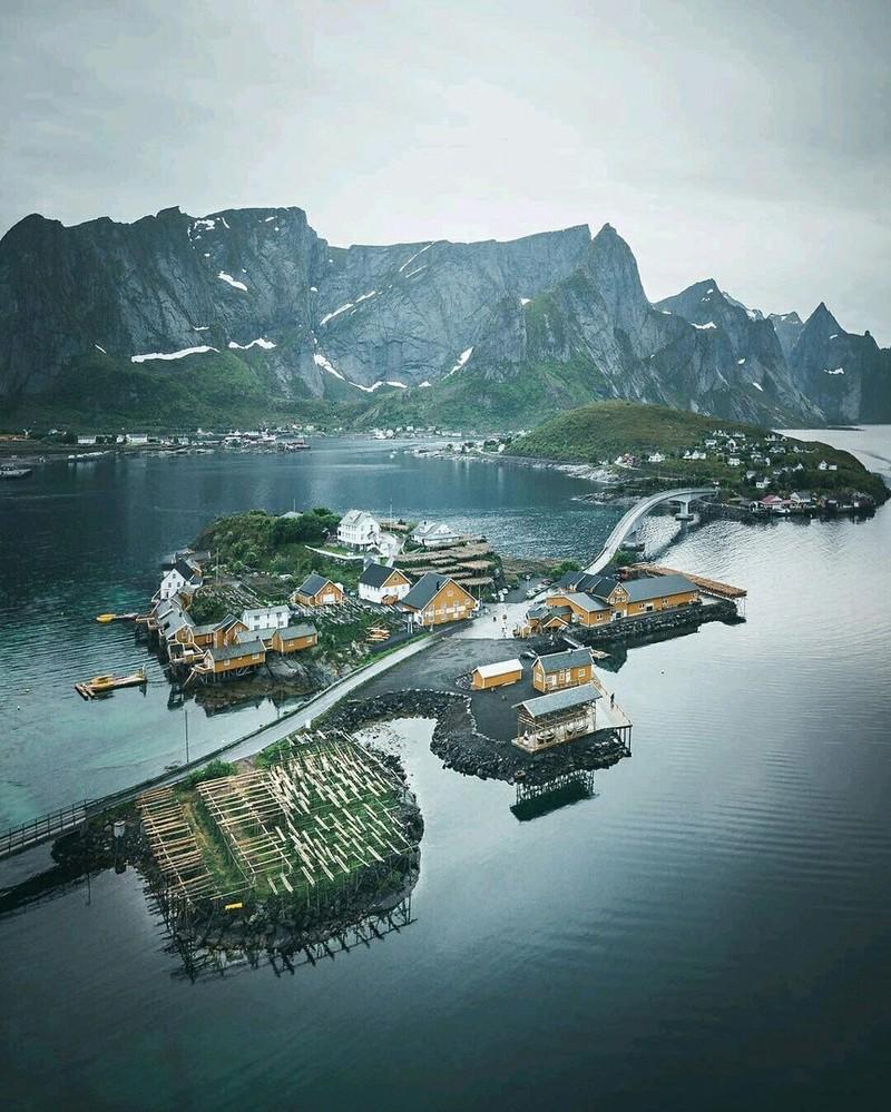 Роскошные пейзажи Норвегии - Страница 21 Jby0wt10