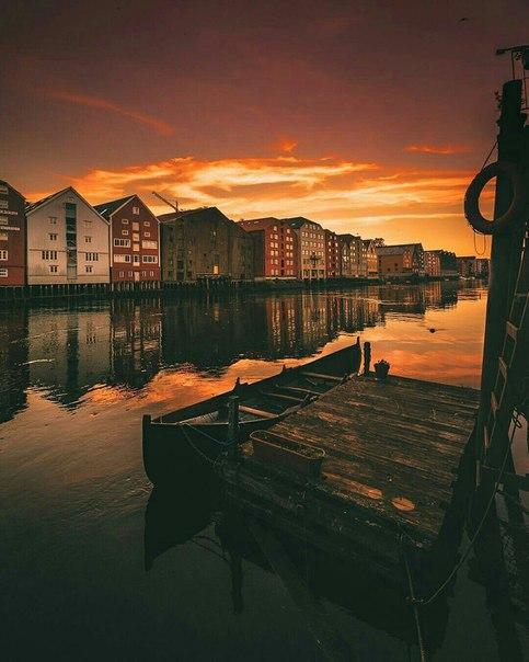 Роскошные пейзажи Норвегии - Страница 20 Kumovc10