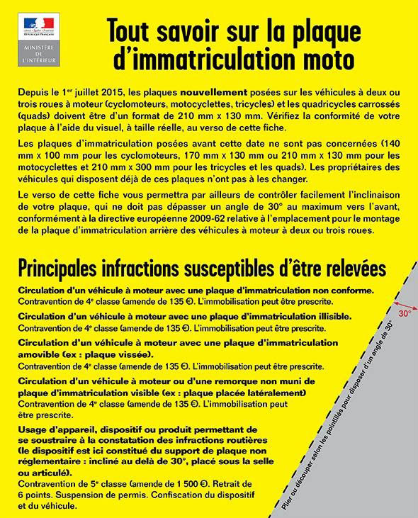 Nouvelle plaque d'immatriculation  Img_7110