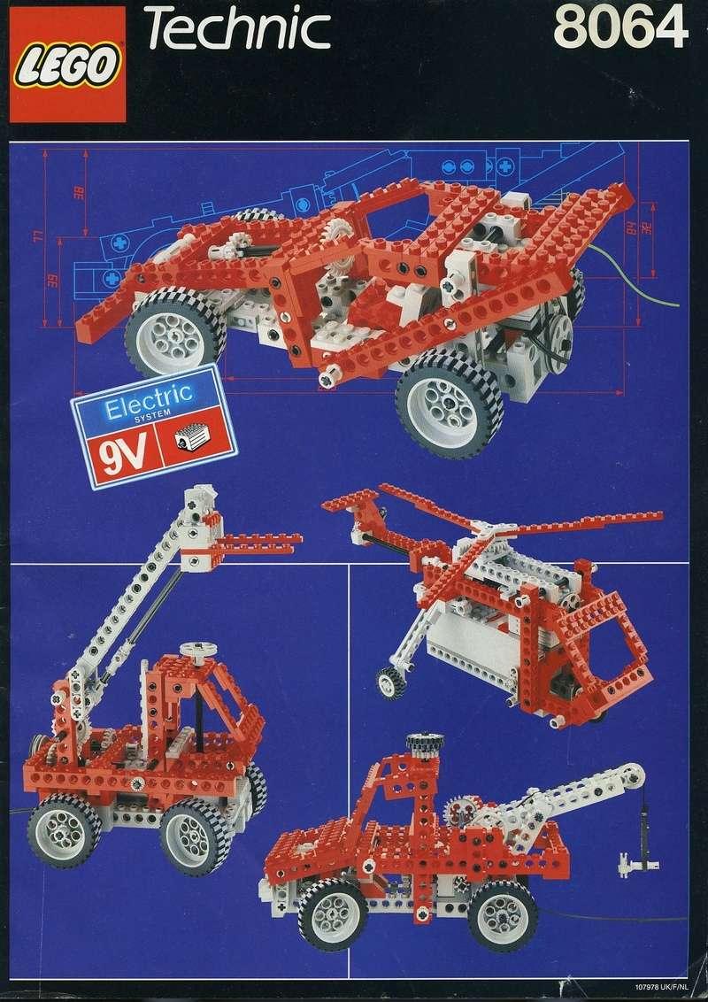 Η Ιστορία των LEGO και άλλα σχετικά! - Σελίδα 2 8064-110