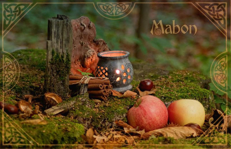 Всем счастливого Мабона!  Mabon10