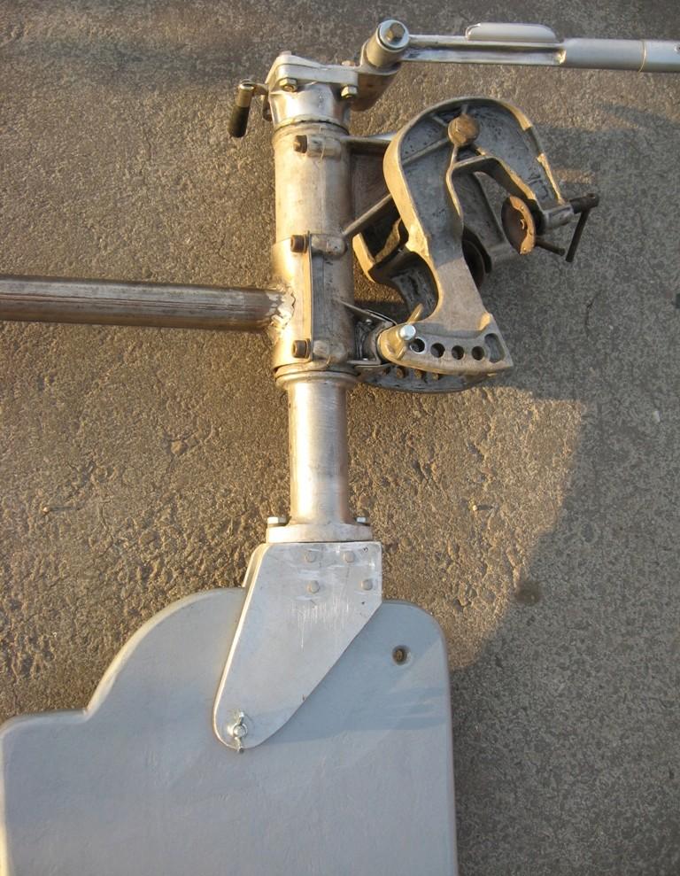 Самодельный подвесной парус  Img_5311