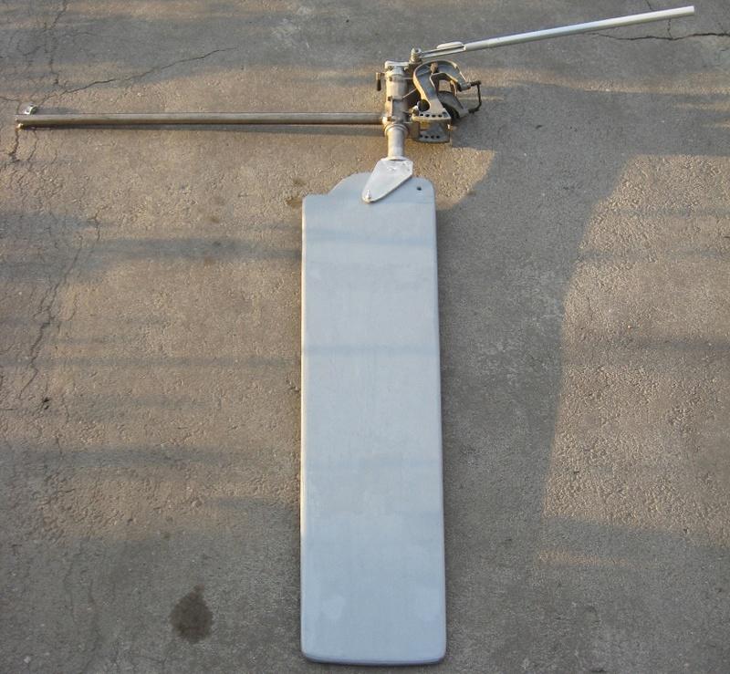 Самодельный подвесной парус  Img_5312