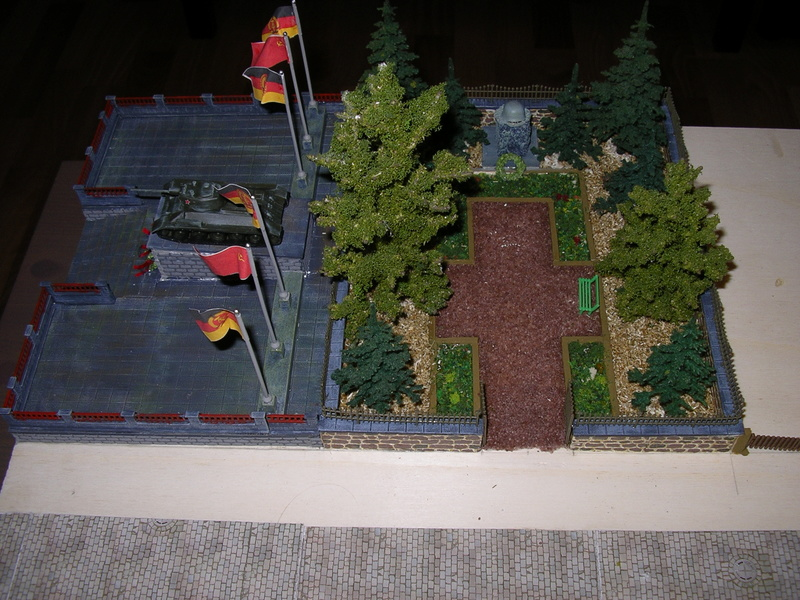 Eine NVA Kaserne - Seite 2 Imgp0013