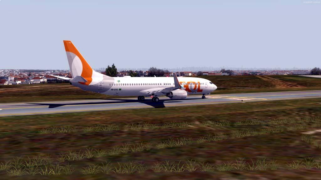 Belo voo Gol B738 PR-GYD 2017-817